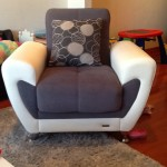 Armchair-Pleasant Hill-Upholstery-cleaning