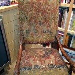 Chair-Clean-Pleasant Hill-Upholstery-cleaning