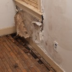 Paint-Water-Damage-Pleasant Hill