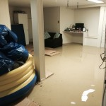 Pleasant Hillbasement-flood-damage-repair