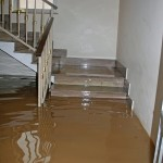 Pleasant Hillflood-in-house