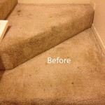 Stairs-Carpet-Cleaning-Pleasant Hill-A