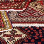 ancient handmade carpets and rugs-Pleasant Hill